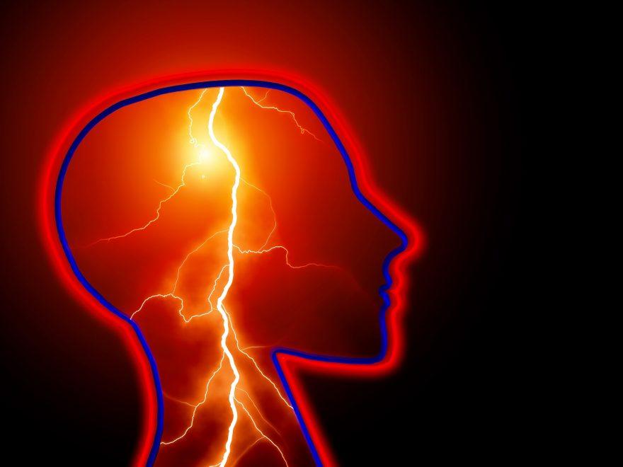 udar mózgu - rehabiltiacja