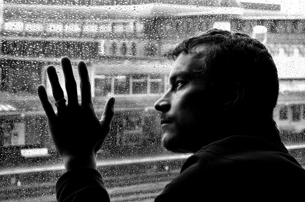 Depresja jako przyczyna alkoholizmu